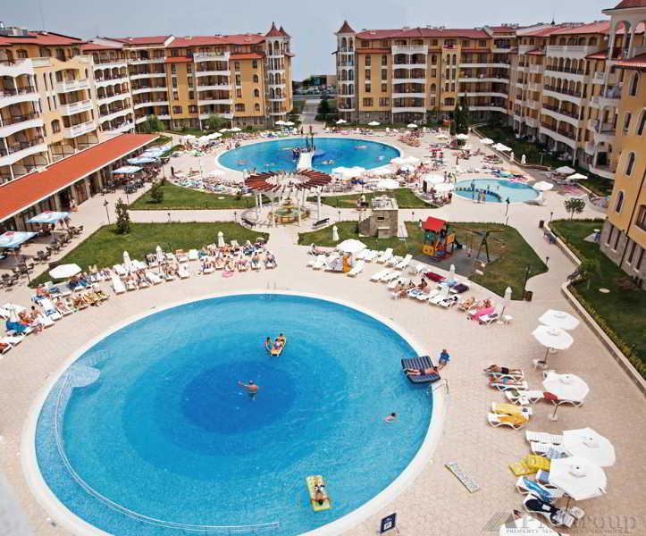 Viajes Ibiza - Royal Sun Complex