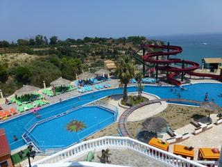 Zante Imperial Beach Hotel Lodgings In Vilikos