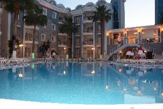 Alenz Suite Hotel in Marmaris, Turkey
