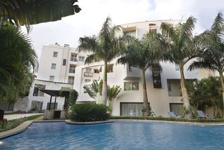 Halcyon Condominiums