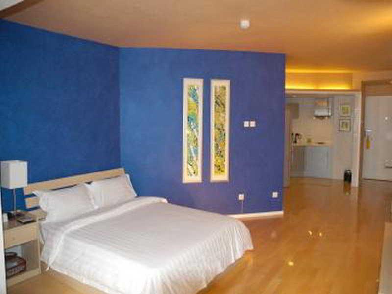 Tai Yue Suites