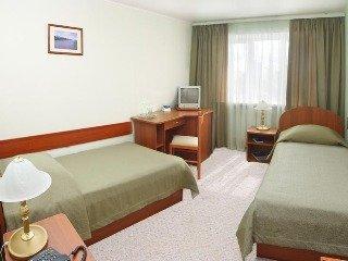 HotelVostok Hotel