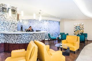 Holiday Inn Managua