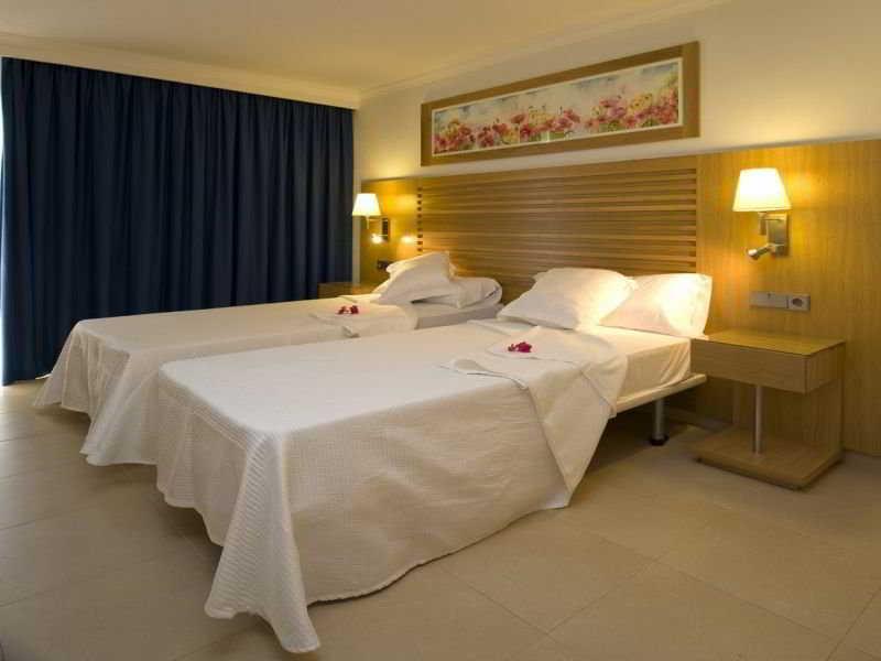 Hotel Bon Sol Ibiza Prestige