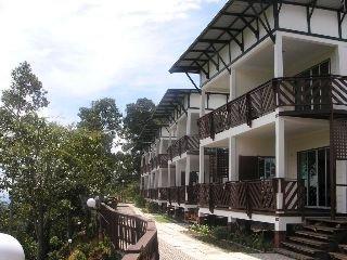 Viajes Ibiza - Celyn Resort Kinabalu