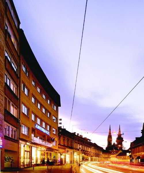Jadran Zagreb in Zagreb, Croatia