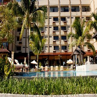 Viajes Ibiza - The Jayakarta Suite Komodo Flores
