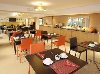 Aparthotel Luna Alvor Bay Beach & Sun