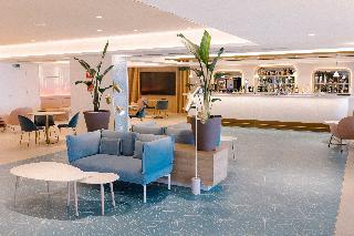 Imagen del hotel Hotel Sercotel Cristina Las Palmas