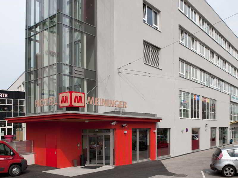 Meininger Salzburg City Center