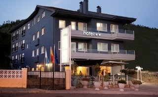 Hotel Boa Vista Viveiro