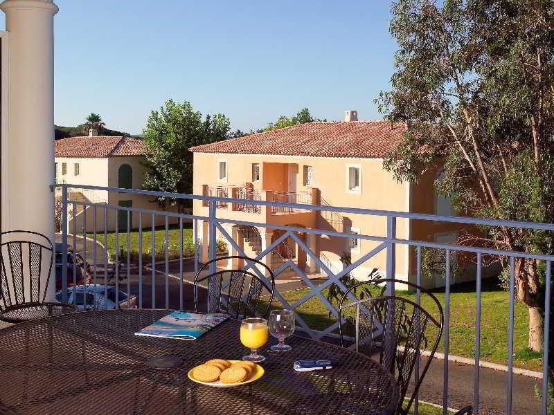 Residencia Le Domaine De Figuiere