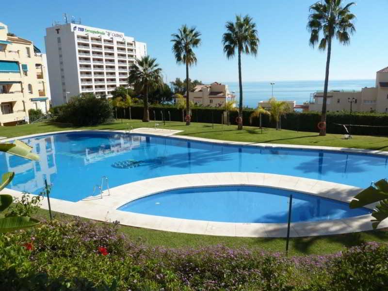 Apartamentos Casinomar