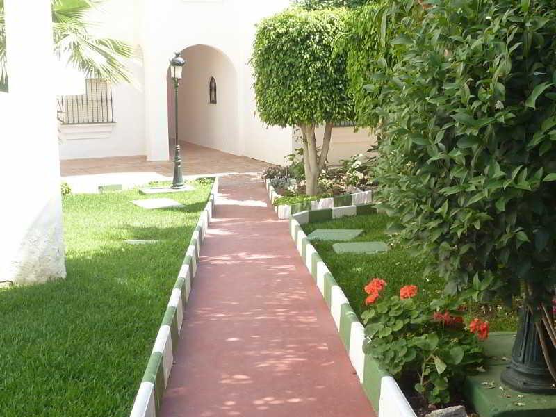 Apartamentos Pueblo Quinta