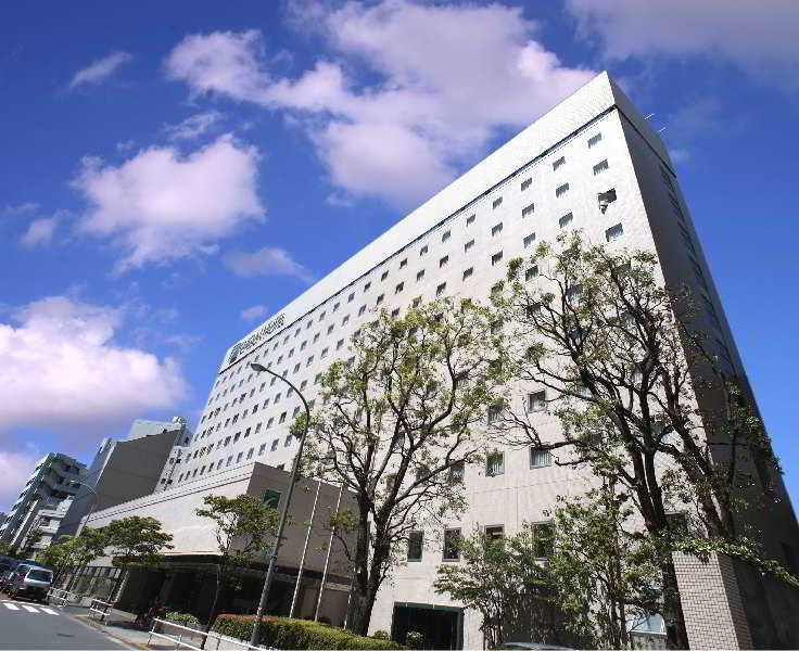 Chisun Hotel Hamamatsucho
