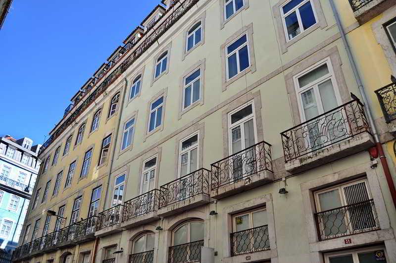 Suite Lisbon Apartments Cais do Sodre