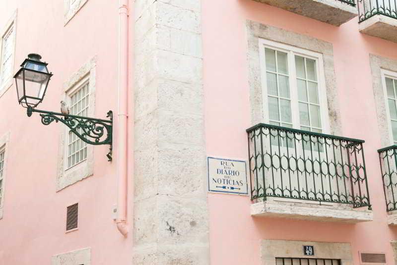 Viajes Ibiza - Hello Lisbon Bairro Alto