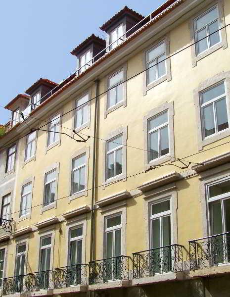 Lisbon Apartments Praca do Municipio in Lisbon, Portugal