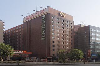 東京銀座首都酒店新館