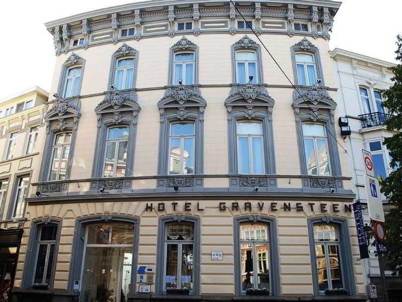 Viajes Ibiza - Hotel Gravensteen