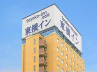 Tokyo Inn Aizuwakamatsu Ekimae