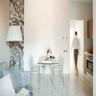 Apartment eric vokel gran via suites 1st category - Eric vokel gran via suites ...