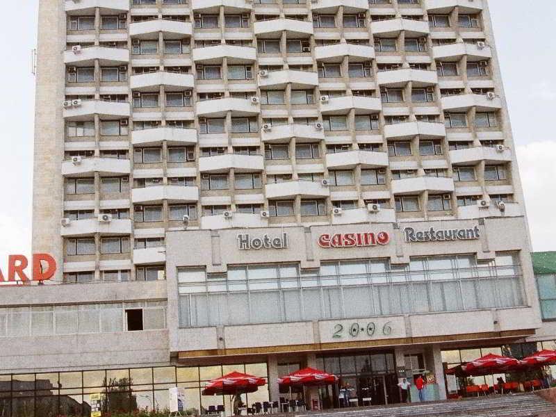 Cosmos Hotel in Chisinau, Moldova