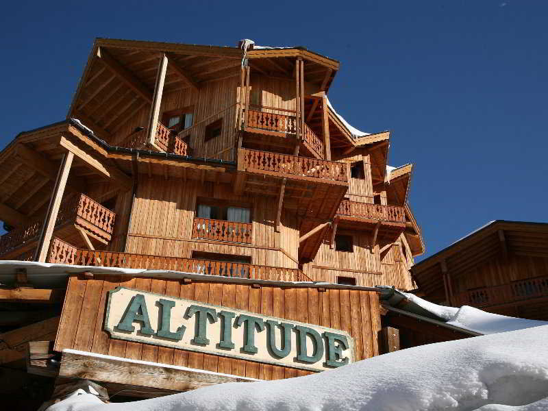 Hotel Chalet Altitude