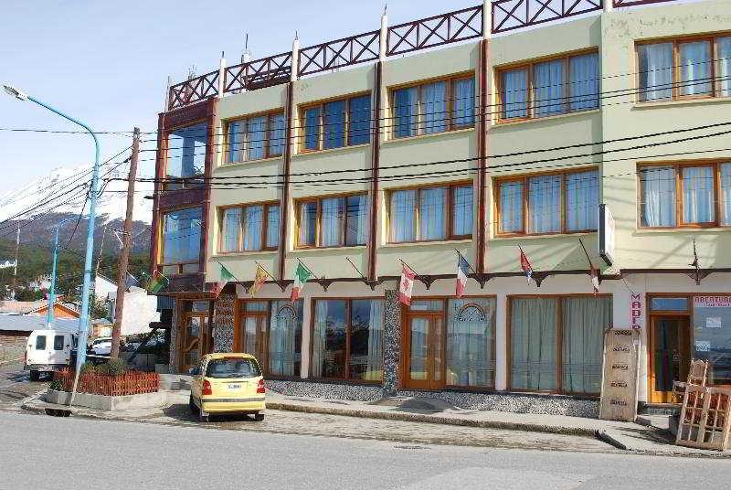 Hosteria Chalp in Ushuaia, Argentina