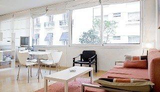 Sunlight Recoleta Apartments & Suites in Buenos Aires, Argentina