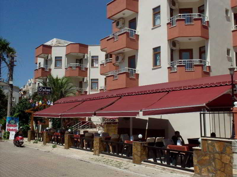 Cabas Hotel in Marmaris, Turkey