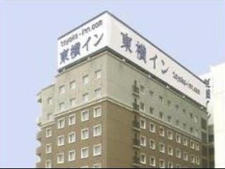 Toyoko Inn Fukushima-eki Higashi-guchi N. 2