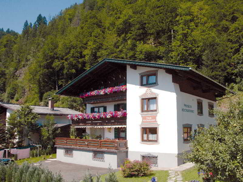 Pension Hochwimmer Zell Am See, Austria Hotels & Resorts