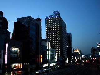Toyoko Inn Busan Station 2