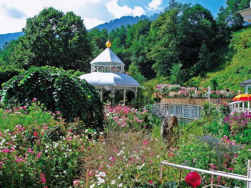 Garten Spa Hotel Erika Kitzbuhel, Austria Hotels & Resorts
