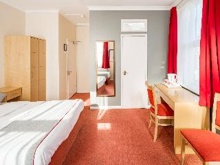 OYO New Dome Hotel