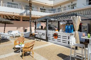 Apartamento Tropical Garden