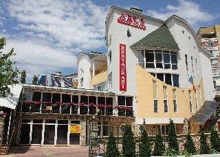 Arus Hotel in Chisinau, Moldova