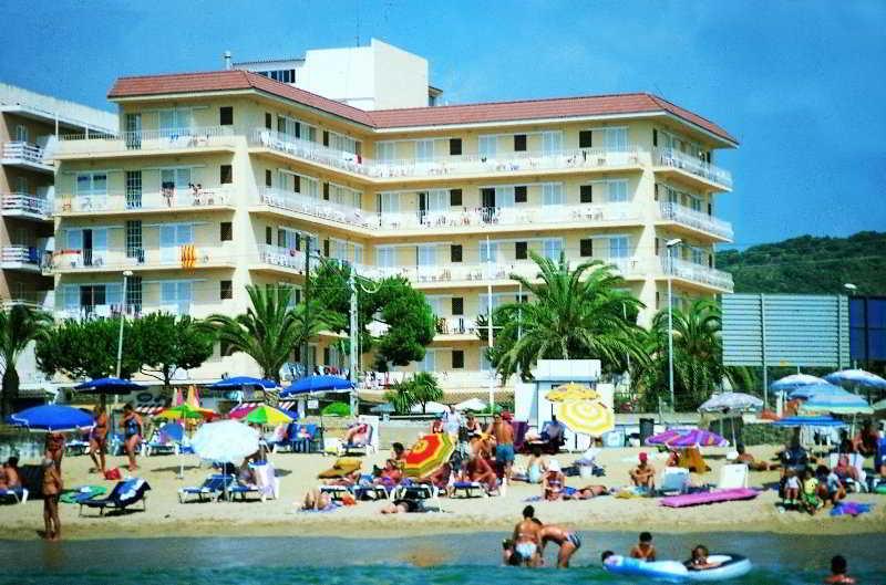 Rosa Nautica - Hoteles en Malgrat de Mar
