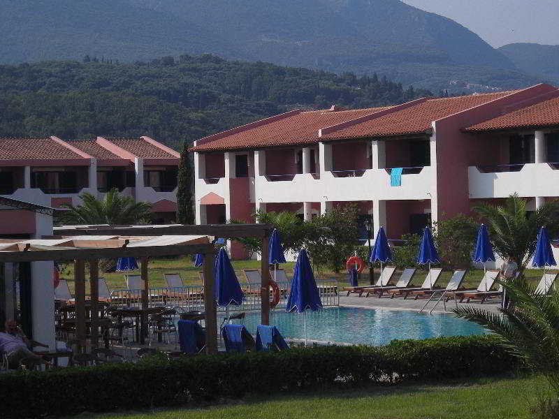 Gelina Village Resort And Spa:  General