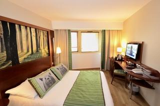 Green Hotels Confort Paris 13
