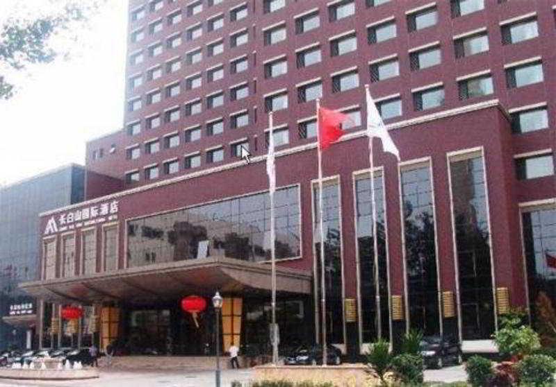 Changbaishan International