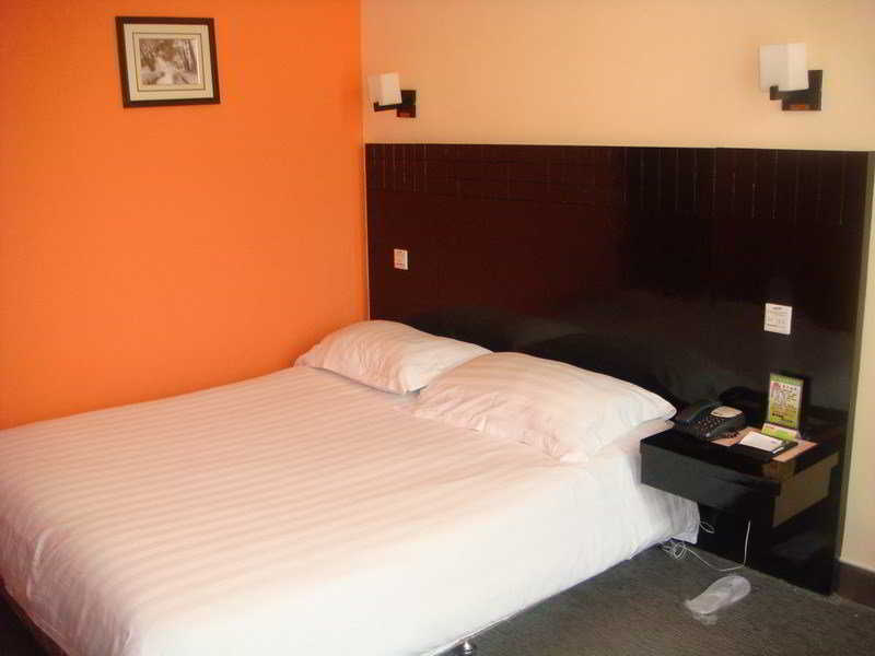 Motel 168 Changping