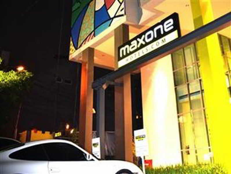 MaxOneHotels at Sabang