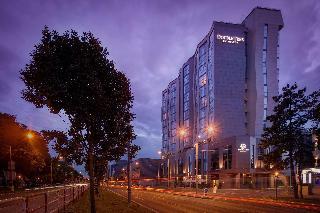 DoubleTree by Hilton Hotel Bratislava in Bratislava, Slovakia