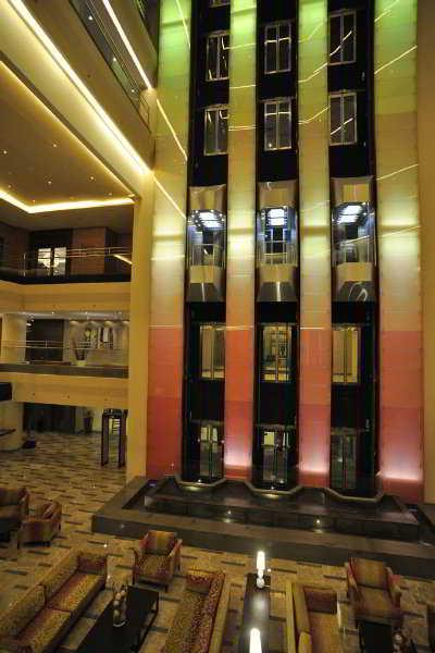 Lobby (#4 of 12) - Doubletree By Hilton Hotel Aqaba