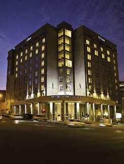 Hotel Hilton Cape Town City Centre