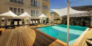 Hilton Cape Town City Centre