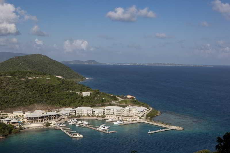 Scrub Island Resort Spa & Marina