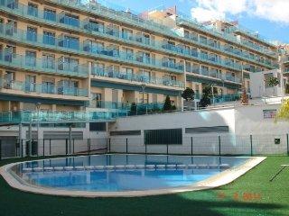 Hotel Residencial Nova Calpe en Calpe